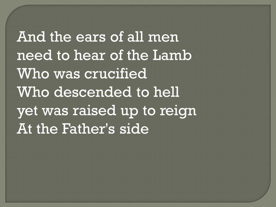 Luke 15 Jesus The Son Slaves Sinners