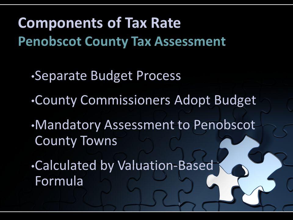 Tax Rate Comparison FY15 vs.