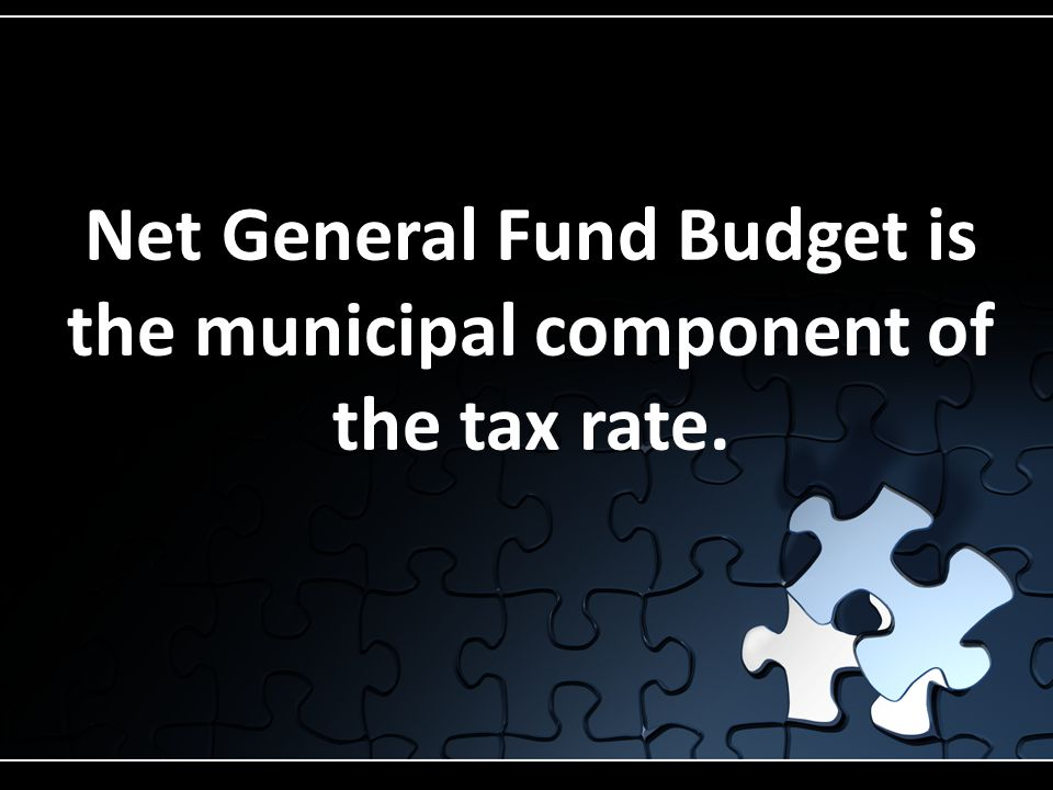 2015 Municipal Budget Capital Budget Revenue Summary General Taxes $757,178 Reserves 302,500 Trade-In/Surplus Sale 33,000 Grants 173,000 Total $1,265,678 Draw on General Fund Taxes up a total of $157,578 (or 26.28%) over FY14