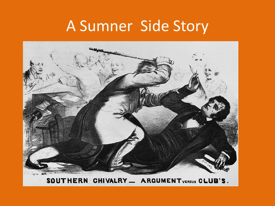 A Sumner Side Story