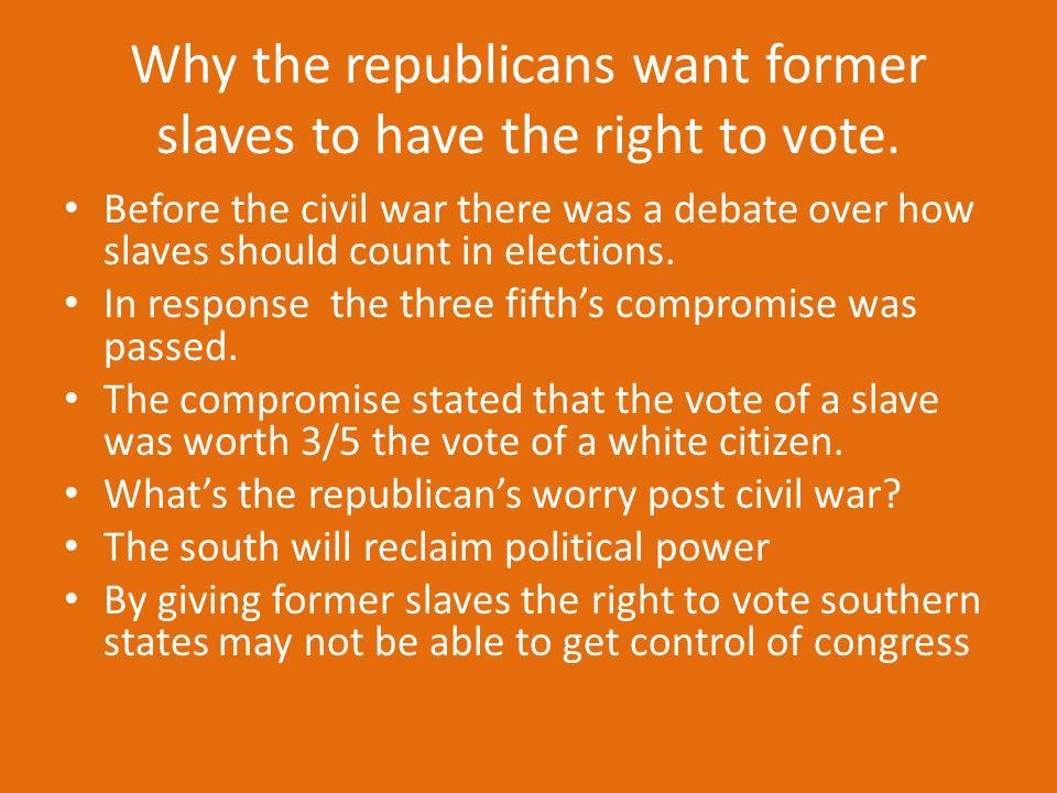 Southerners V.