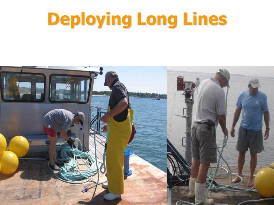 Deploying Long Lines