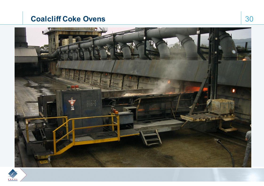 0, 61, 110 65, 172, 223 122, 28, 61 164, 188, 205 64, 103, 129 30 Coalcliff Coke Ovens