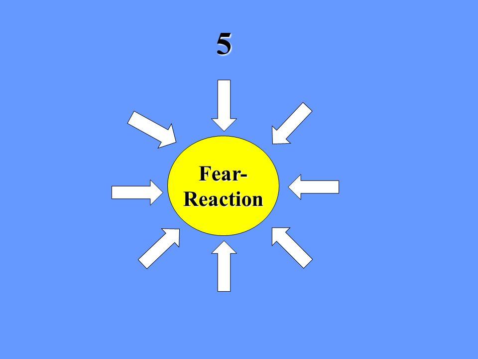 Fear-Reaction 5