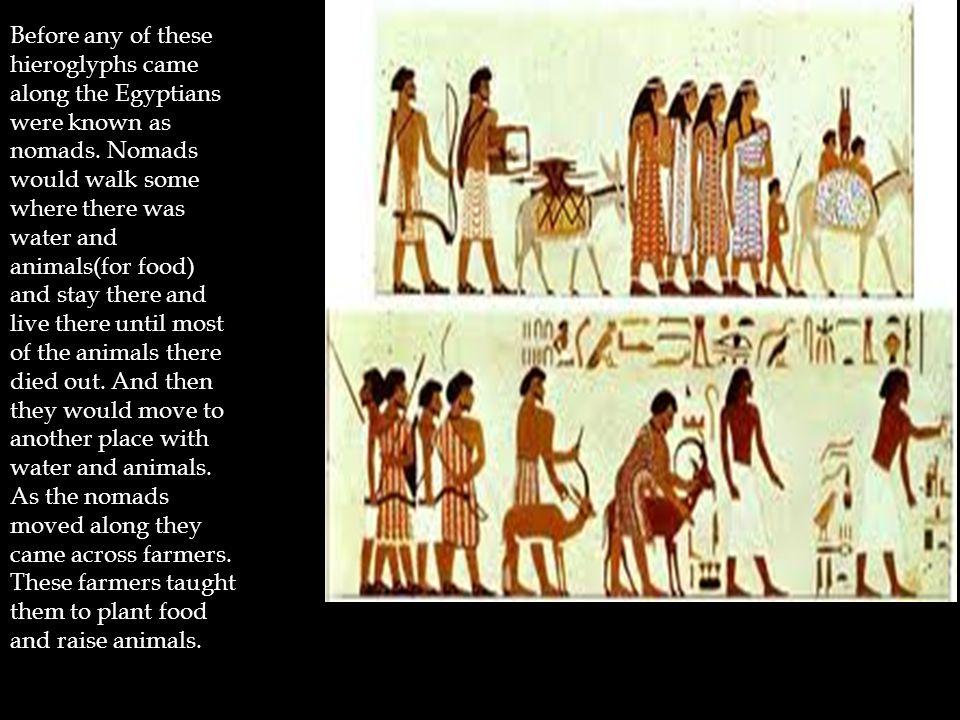 Zanakht ca.2649–2630 B.C. Djoser ca. 2630–2611 B.C.