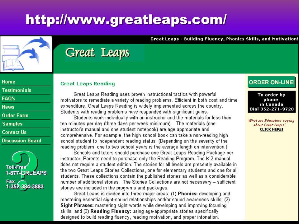 http://www.greatleaps.com/