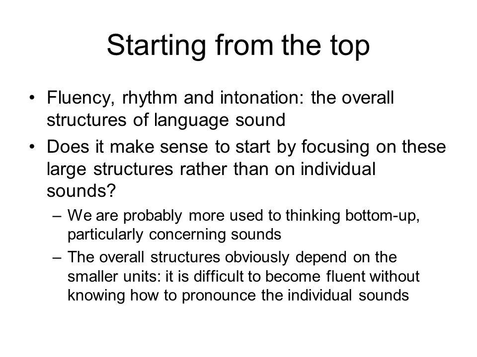 Limericks Again, the clear rhythm makes these a useful tool.