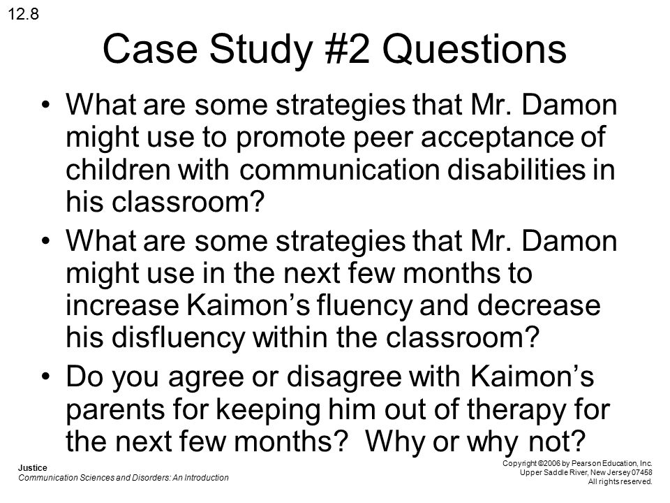 Assessment Protocol Four main questions: 1.Is the child stuttering or at-risk for stuttering.