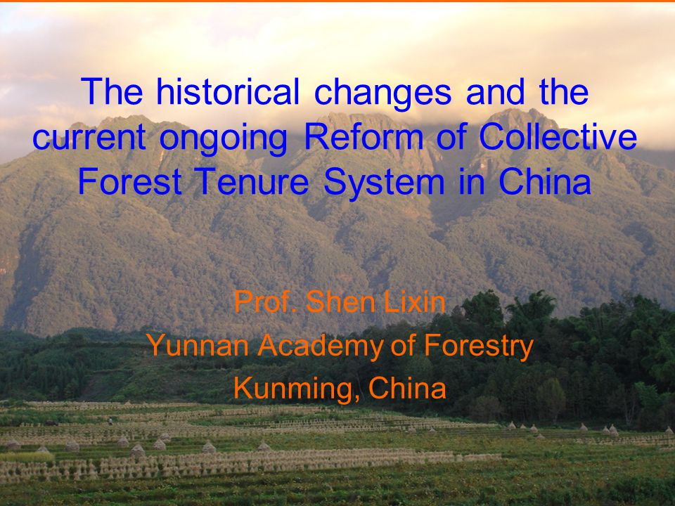 Forests are important and irreplaceable source for cultural traditions and spiritual faith for indigenous ethnic communities, such as the holy hills, sacred forests.