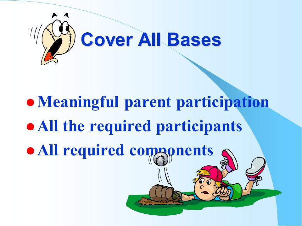2 Components of a BIP l Teaching plan l Crisis plan
