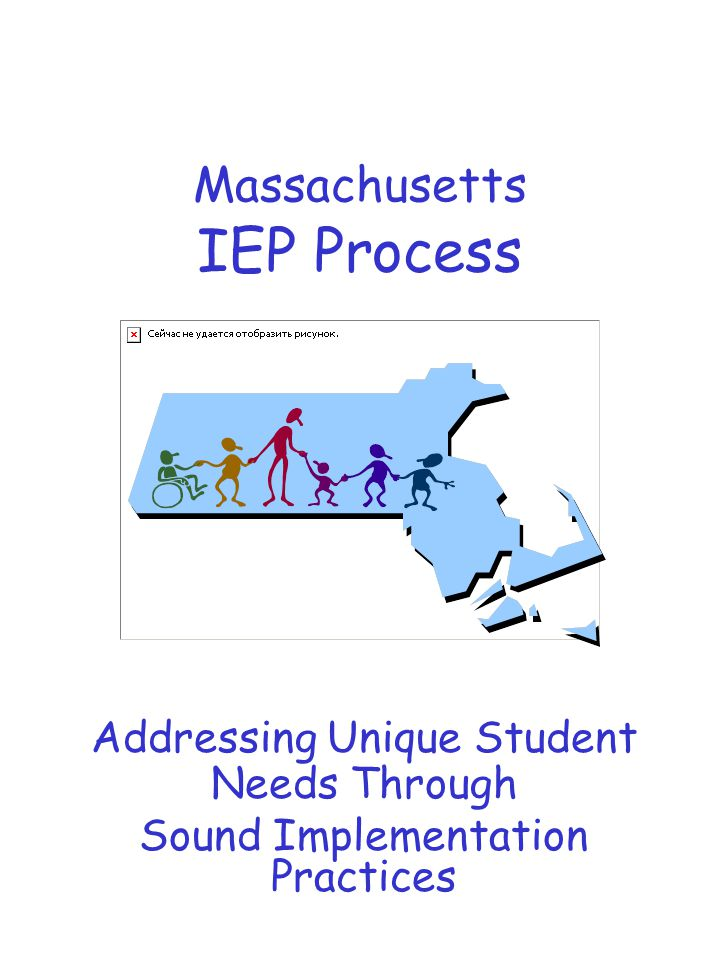 Parent Participation in the IEP Meeting.1.