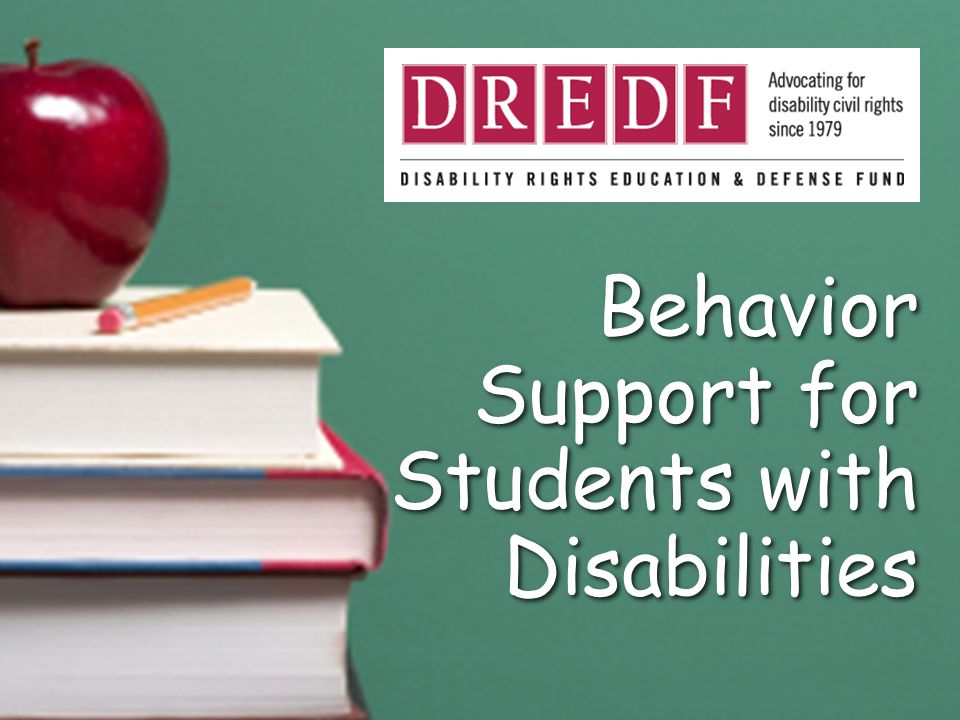 Unique alliance of people with disabilities and parents of children with disabilities.
