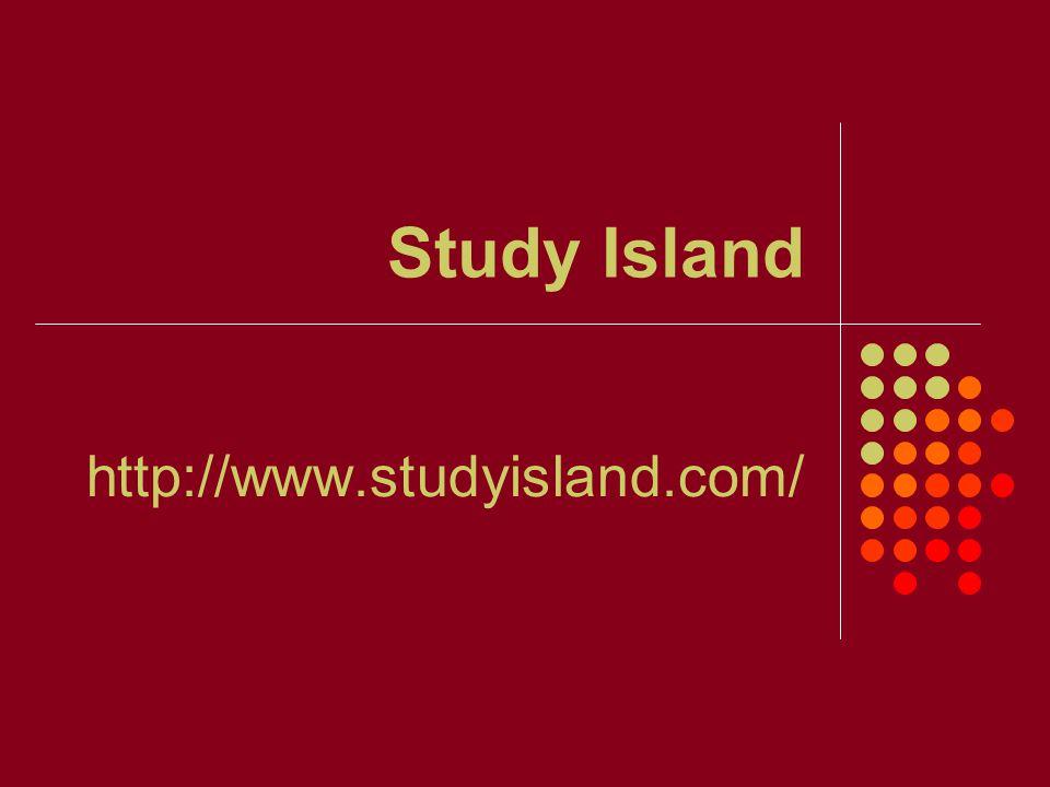 Study Island http://www.studyisland.com/