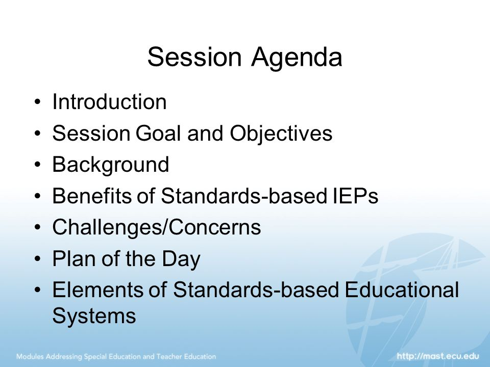 Challenges and Concerns, continued A balance between instructional needs vs.