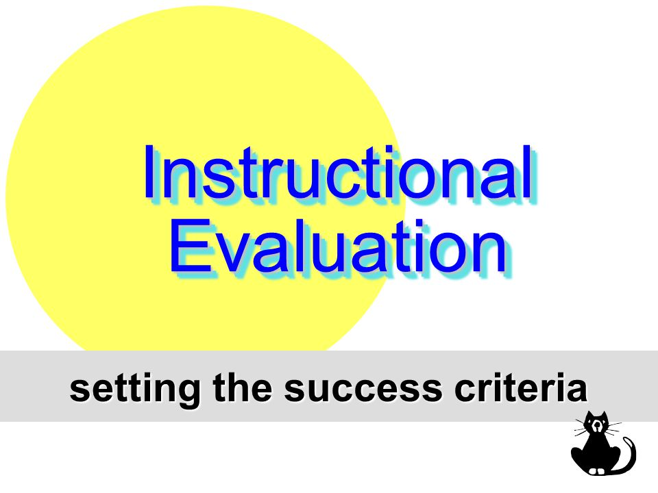 provisions for generalization & mastery Special Provisions & Services