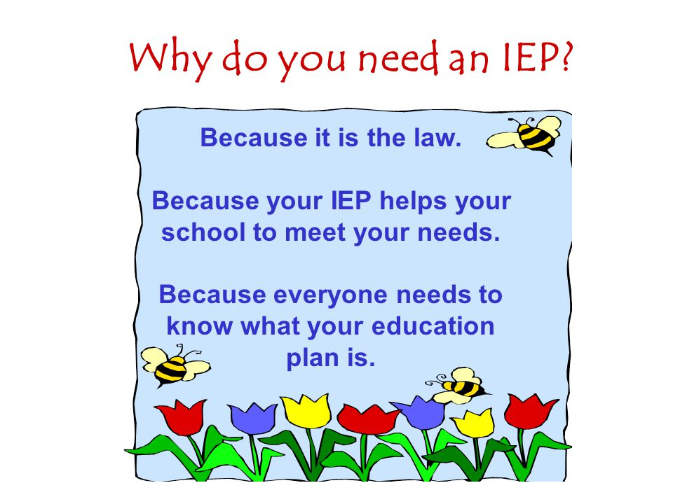 16 Special Factors (IEP page 9) Assistive Technology.