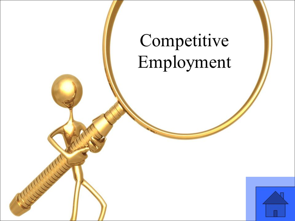 49 Competitive Employment