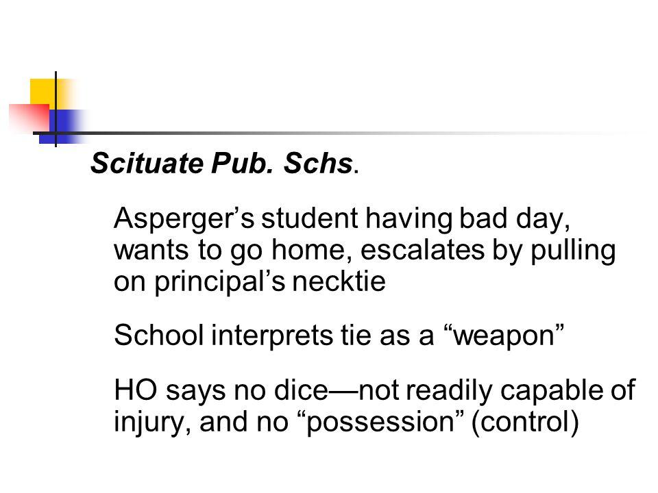 Scituate Pub. Schs.