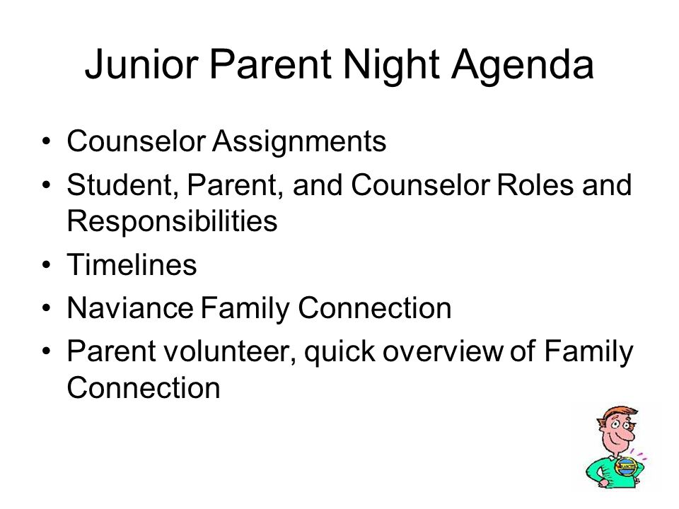 Web-based resource that supports career and college planning Specific to SHS students Linked with Admissions Counselor's Office, a service that the counselors use
