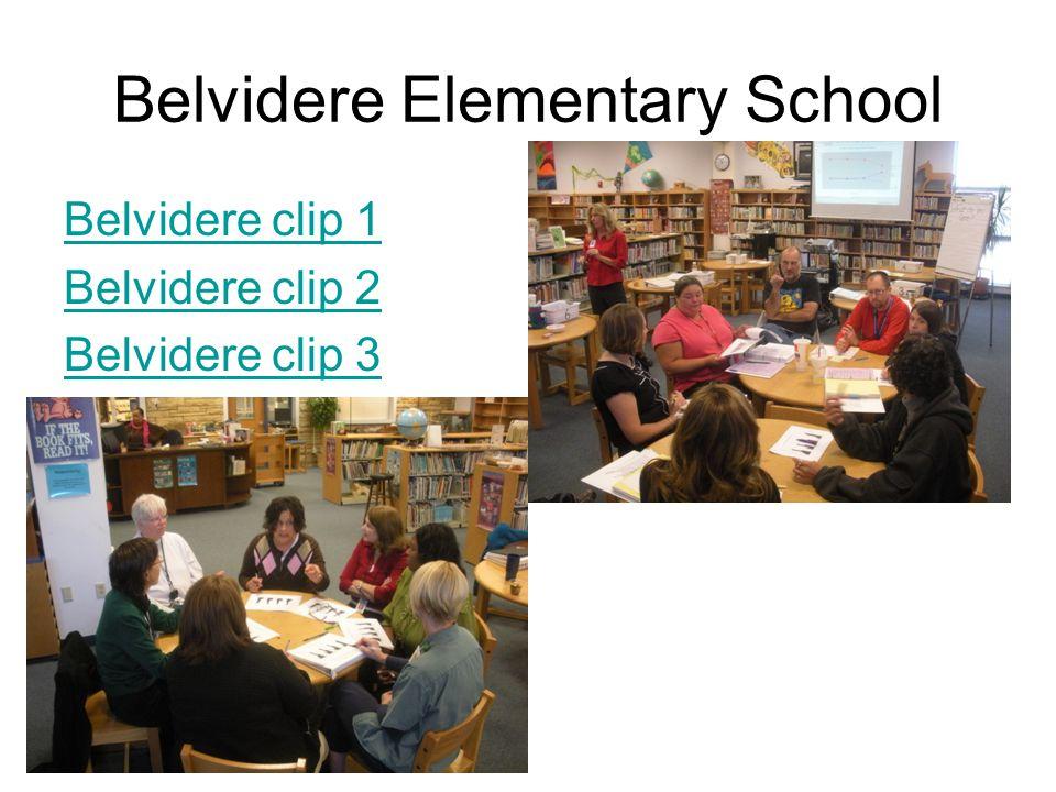 Belvidere Elementary School Belvidere clip 1 Belvidere clip 2 Belvidere clip 3
