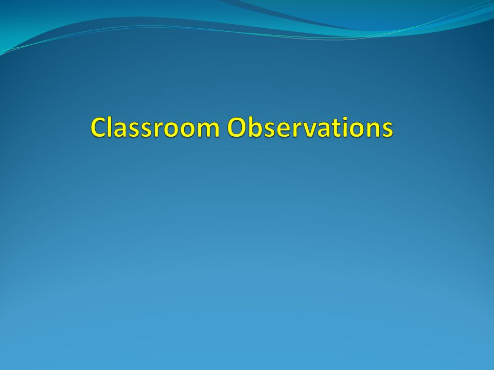 Findings: Accommodations Designed only for assessments Limit choices on tests Repeat directions Encourage asking for assistance Provide extra time on assignments Develop study guides Lack of accommodations for presentation/practice of lesson content Generic: Not differentiated for each student Apply to many subject areas Not specific to foreign language learning