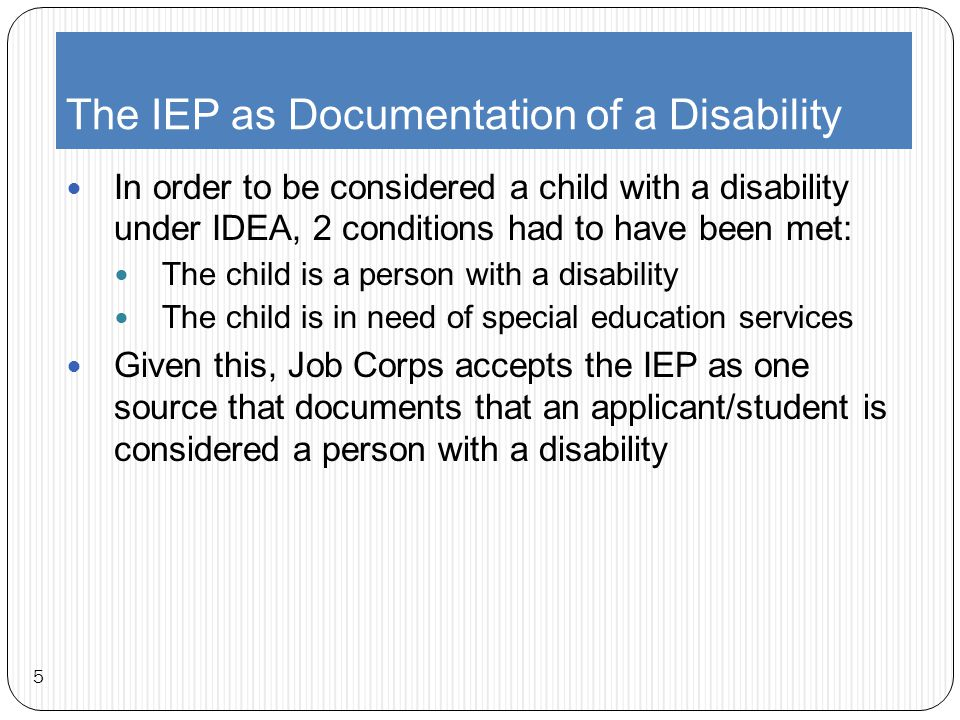 Valuable Information Use this information as a foundation to understand how the students disability has impacted the student in the past and develop questions to ask the student.
