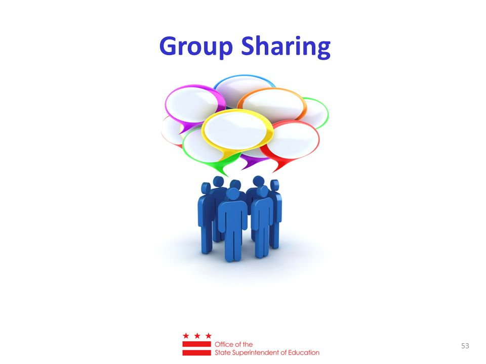 Group Sharing 53