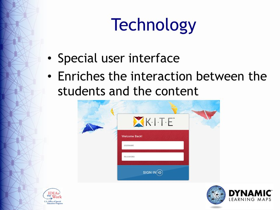 Technology Utilizes the Personal Needs and Preferences Profile and First Contact Dynamic routing through testlets