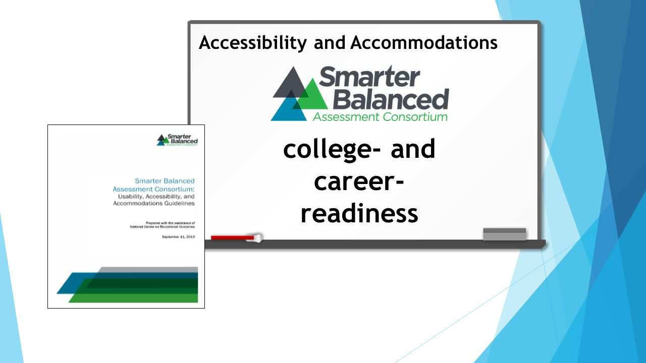 college- and career- readiness