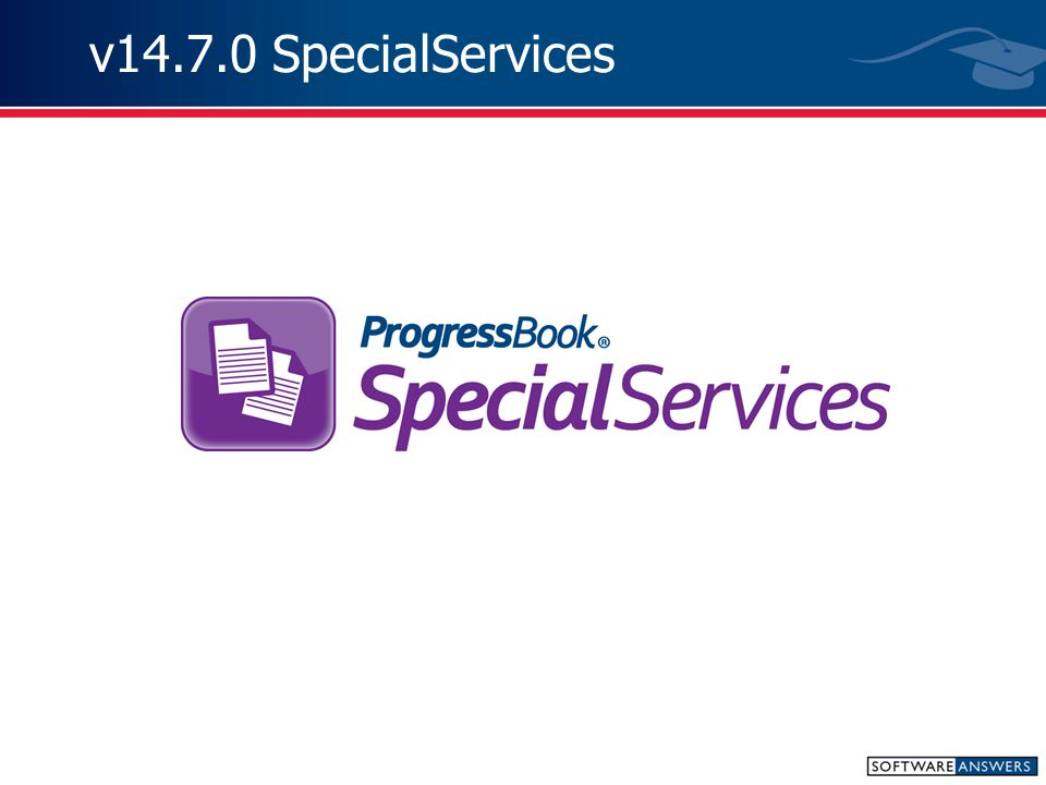v14.7.0 SpecialServices