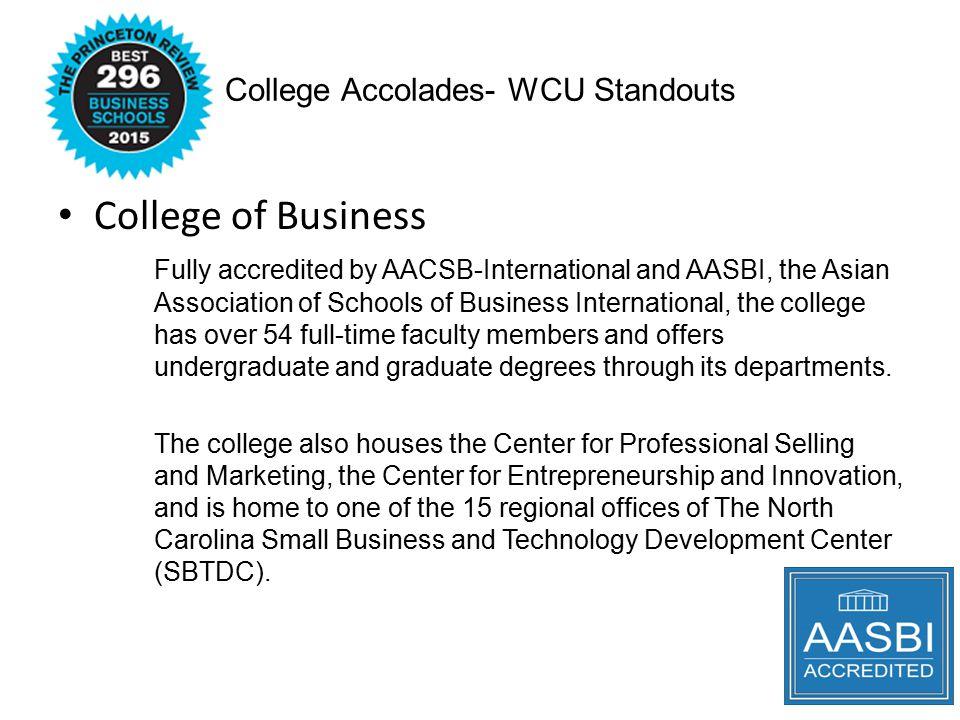 Cities close to WCU 1. Asheville, North Carolina 2. Knoxville, Tennessee 3. Atlanta, Georgia 1 2 3