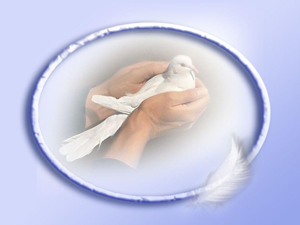 Tvoja nas blizina oslobađa od svih naših strahova, padova, iluzija, tereta koji pritišće dušu.