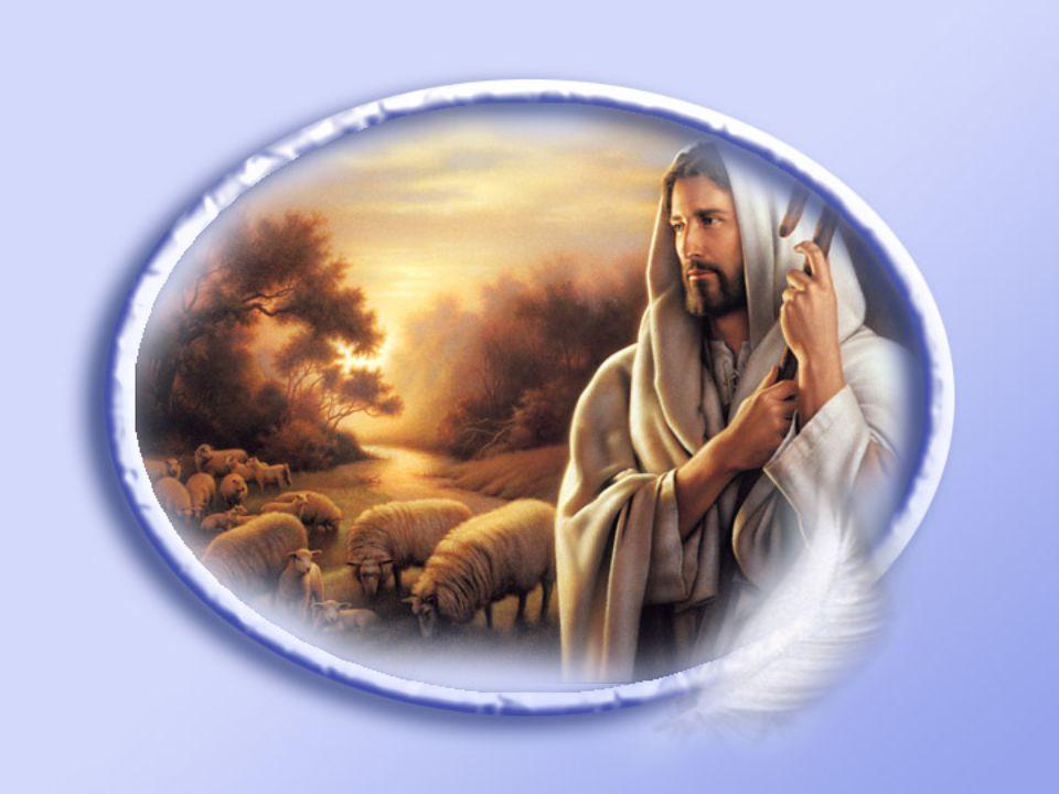 Isuse, tvoja ljubav i povjerenje su nevidljive ljestve koje nas dižu iz naših životnih padova i vode na posve novi početak.