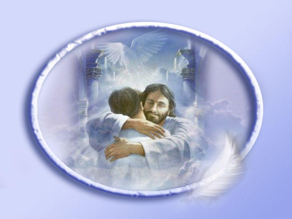 Isuse, Prijatelju i veliki blizi Bože, oprosti što lutamo daleko od tebe.