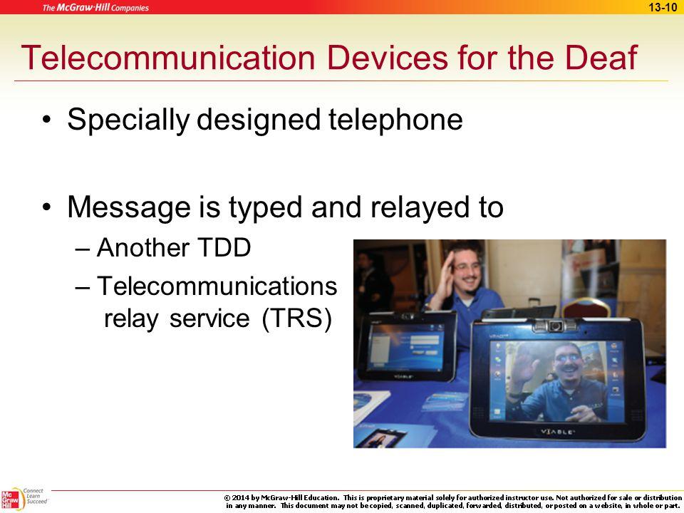 13-9 Patient courtesy phone Block long distance Keeps business lines free Limit time