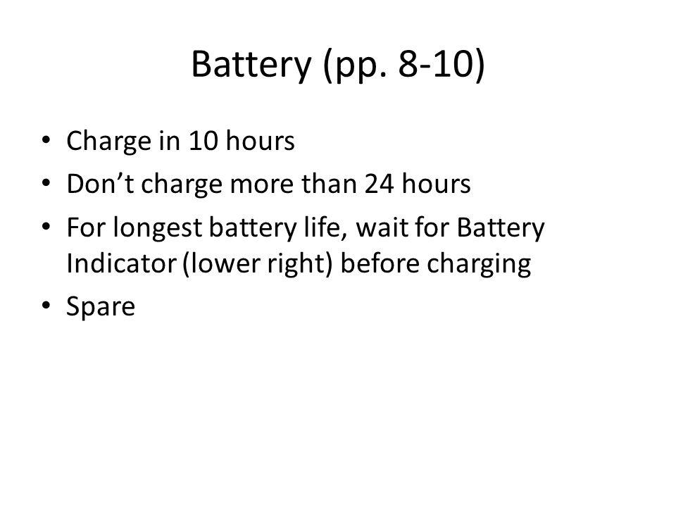 Battery (pp.