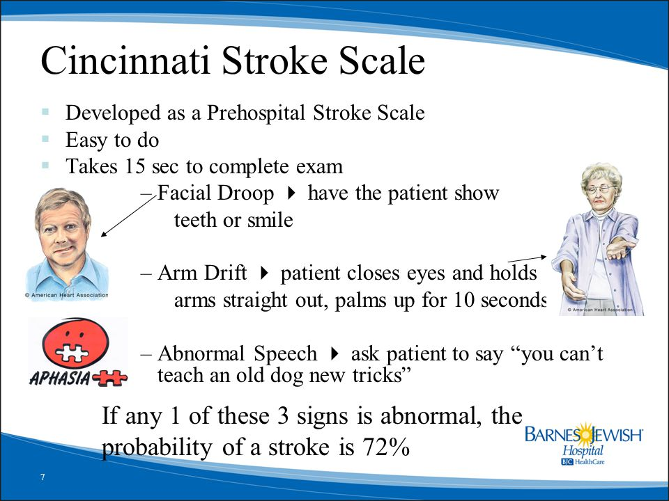 8 BJH Stroke Team  CODE STROKE PAGER  40-SMART or 407-6278  Activate if symptoms of acute stroke occur, known < 3 hours  This is a Stroke Code numeric pager number.