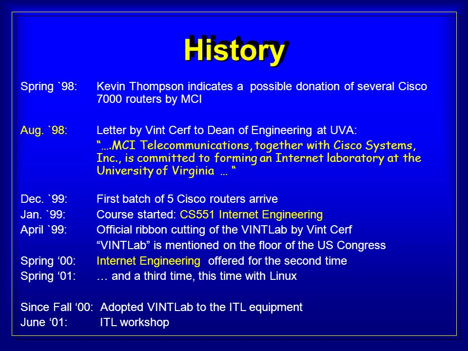 Lab 1: Introduction to the ITLab  Topics: Overview of the equipment, Unix exercises, basics of tcpdump and ethereal