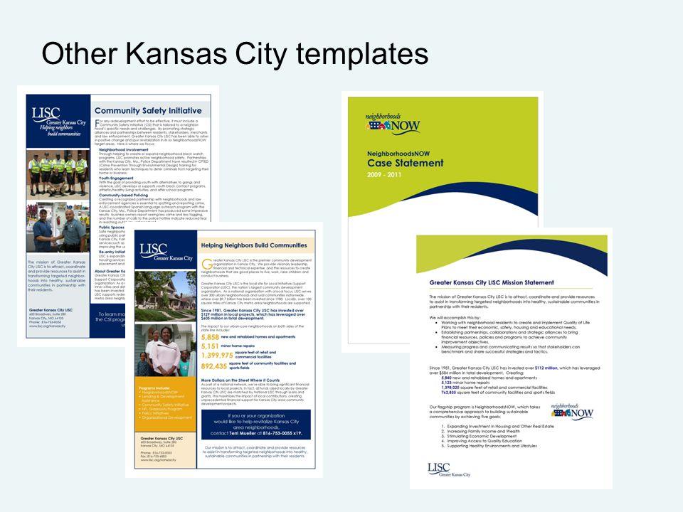 Other Kansas City templates