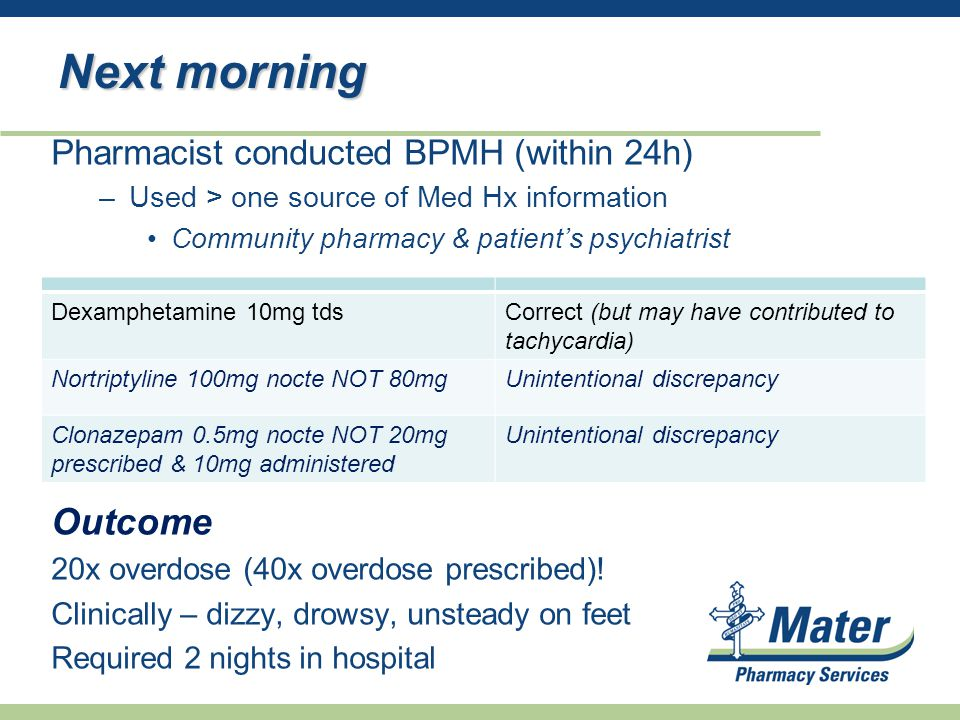ePCPs – Electronic Pharmaceutical Care Plans
