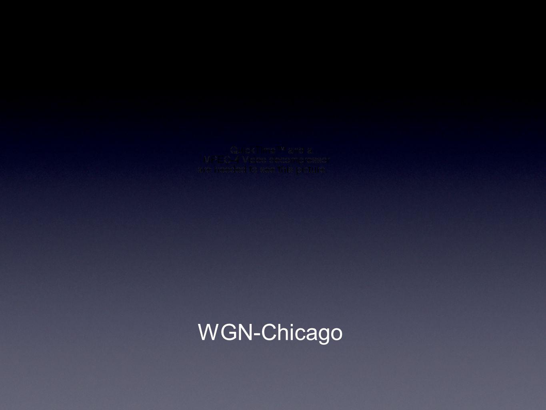 WGN-Chicago