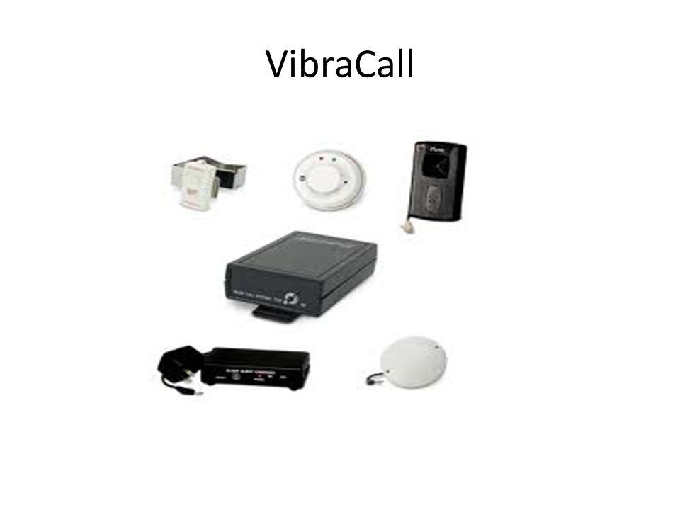VibraCall