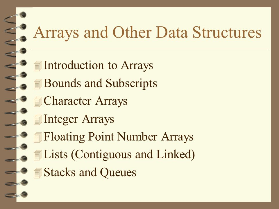 Pointers in Linked Lists 4 Pointers are used in C++ and other languages for pointing to other variables 4 A pointer is declared as a variables that can hold the address of another variable 4 When we declare a variable, a memory location is reserved for it by the system 4 For example 4 int my_money; 4 my_money=200;