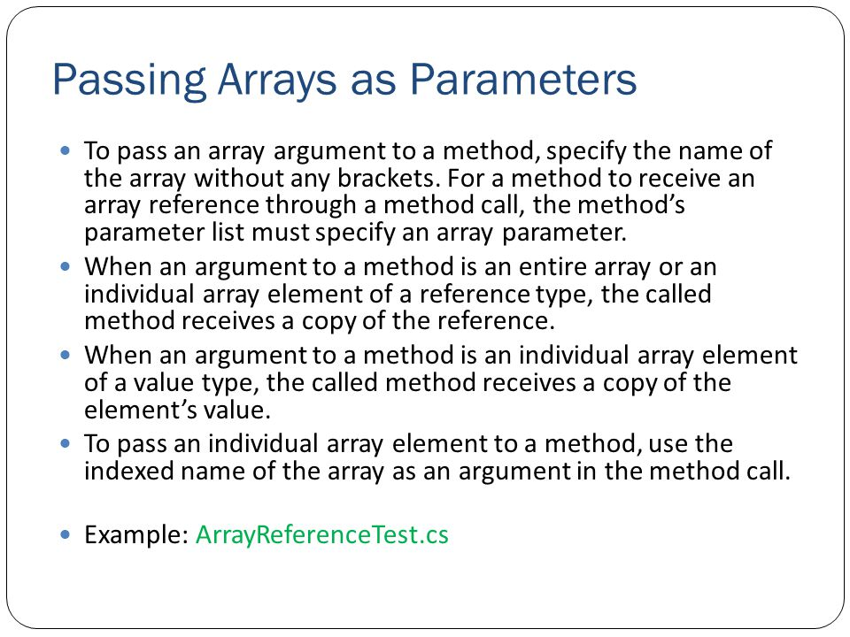 Multidimensional Arrays 2-dimensional rectangular array: An array with m rows and n columns is called an m-by-n array.