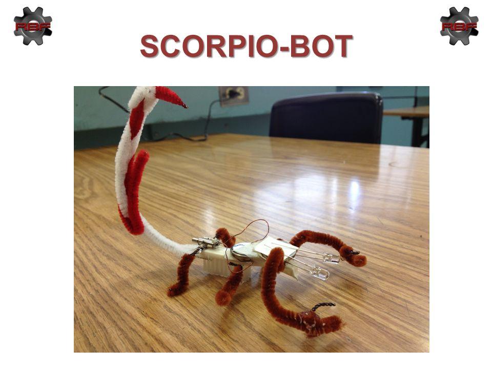 SCORPIO-BOT