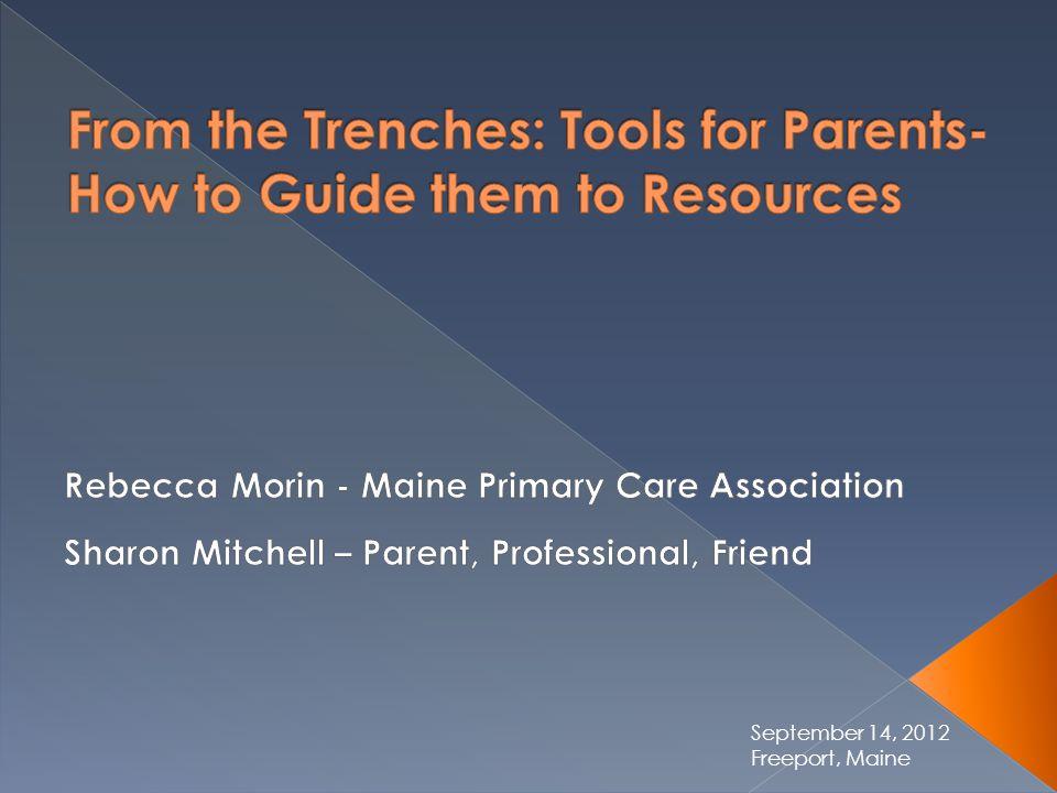 September 14, 2012 Freeport, Maine