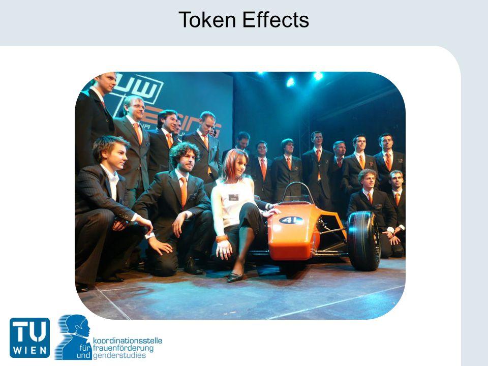 Token Effects