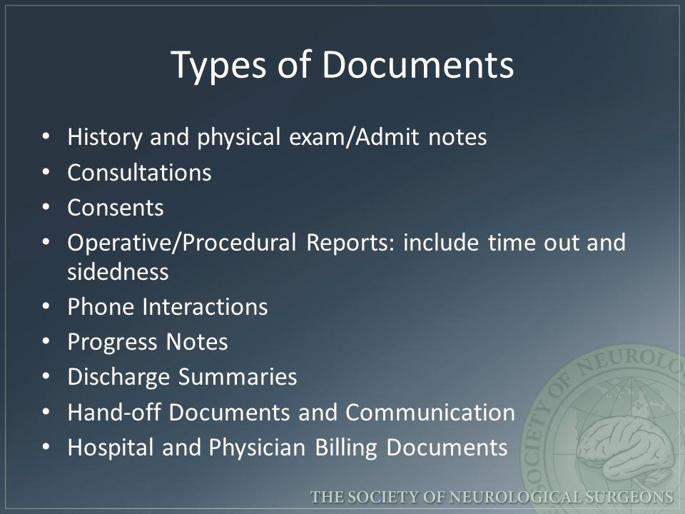 Admission/H&P History of present illness: Include chief complaint and history of present illness.