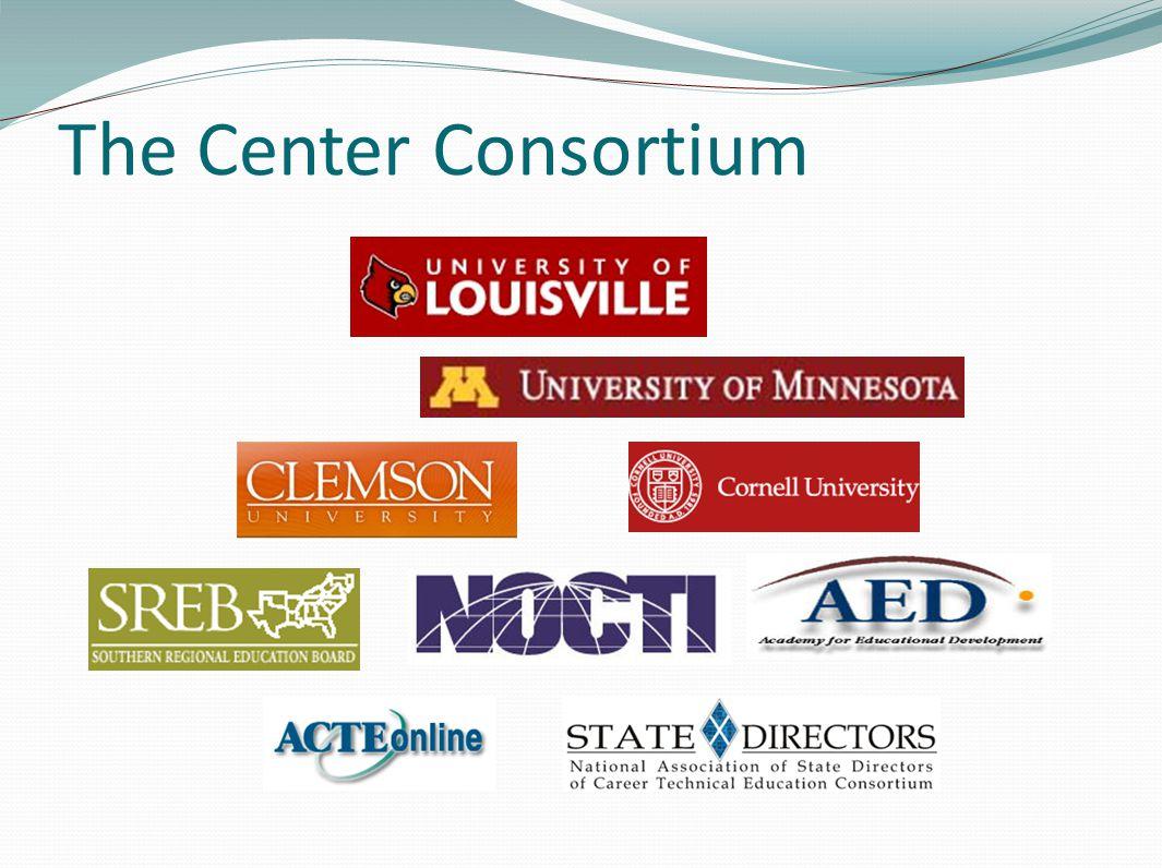 The Center Consortium