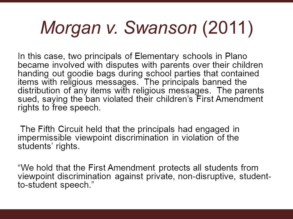 Morgan v.